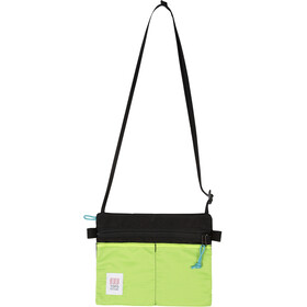 Topo Designs Accessory Shoulder Bag forest/royal